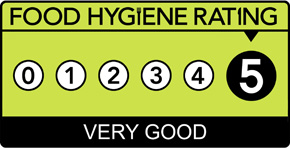 Food Standards Agency Hygiene Rating